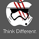 Think Different. by sketchboy01