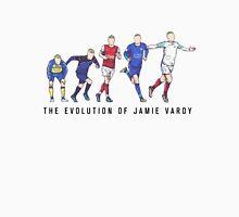 The Evolution of Jamie Vardy | White T-Shirt