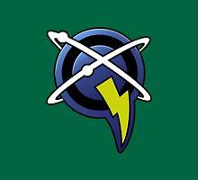 Captain Qwark Unisex T-Shirt