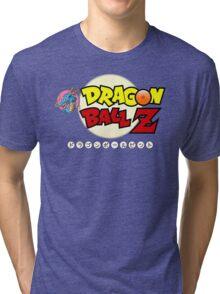 DBZ  Tri-blend T-Shirt