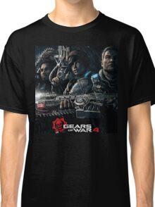 Gears of war 4 [4K] Classic T-Shirt