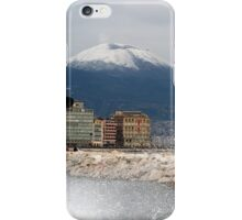 Glimpses of Naples fourth series iPhone Case/Skin