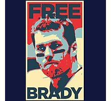 Free Brady Photographic Print