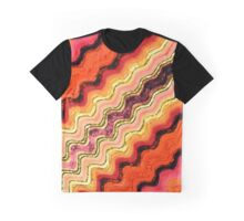 Tranquil Waves Graphic T-Shirt