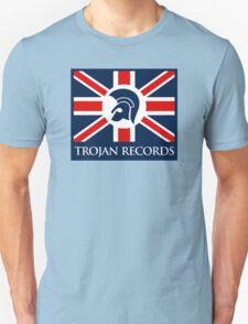 TROJAN RECORD : BRITISH 4 T-Shirt