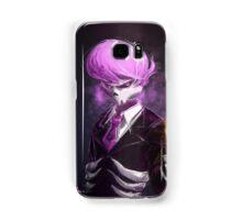 Mystery skulls - Ghost Samsung Galaxy Case/Skin