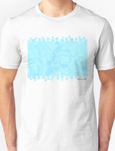 Ice Blossoms Unisex T-Shirt