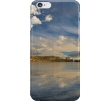 Ice Reflections  iPhone Case/Skin