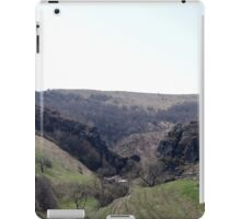The Valley Of Stone iPad Case/Skin