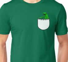 Pocket dat boi Unisex T-Shirt