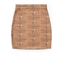 Brockelhurst #1 Mini Skirt