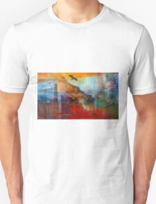 A Piece of America Unisex T-Shirt