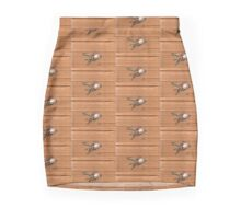 Brockelhurst #2 Mini Skirt