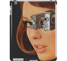I'm Watching You! iPad Case/Skin