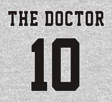 The Doctor - 10 Kids Tee