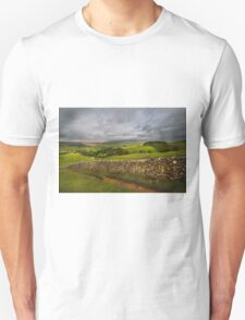 Ribblesdale  - Yorkshire Dales Unisex T-Shirt
