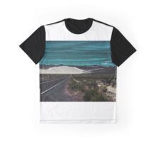 The Loneliest Road In America Graphic T-Shirt