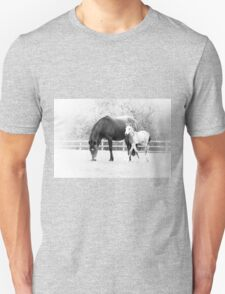The Beauty Of It All Unisex T-Shirt