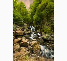 Lodore Falls - Cumbria Unisex T-Shirt