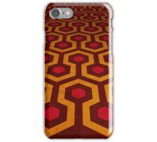 Overlook's Carpet iPhone Case/Skin