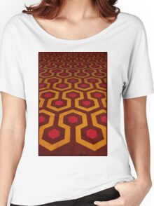 Overlook's Carpet Women's Relaxed Fit T-Shirt