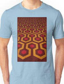 Overlook's Carpet Unisex T-Shirt