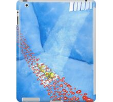 Place Of Rest iPad Case/Skin