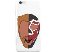 Sami Zayn - El Generico iPhone Case/Skin