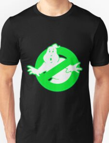 Glowing Ghostbusters 2 T-Shirt