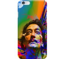 Dream of Salvador Dali iPhone Case/Skin