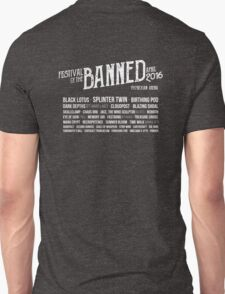 Festival of the Banned T-Shirt
