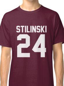 Teen Wolf - Stilinsky 24 Classic T-Shirt