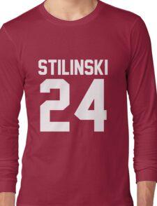 Teen Wolf - Stilinsky 24 Long Sleeve T-Shirt