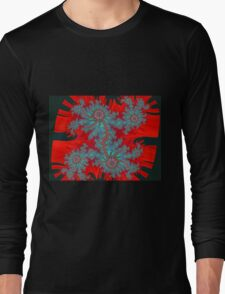Spreading Like Wildfire Long Sleeve T-Shirt