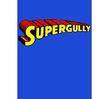 Supergully Photographic Print
