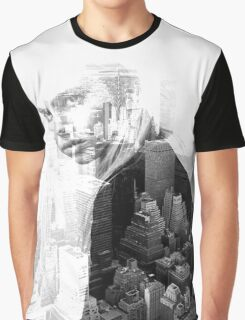 City side Graphic T-Shirt