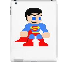 Super-Retro! iPad Case/Skin