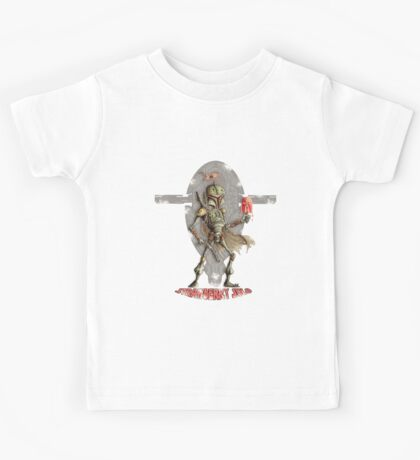 Strawberry Solo Kids Tee