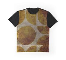 Love Over Gold Graphic T-Shirt