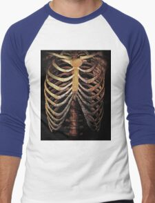 RIB CAGE TEE Men's Baseball ¾ T-Shirt