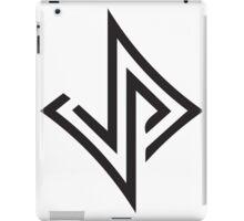Jabari Parker 12 Unofficial Logo iPad Case/Skin