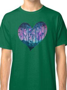 Love Nature Classic T-Shirt