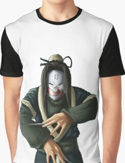 HAKU Graphic T-Shirt