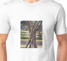 Sweet Pea teepee Unisex T-Shirt