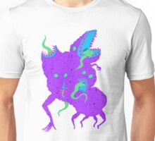 Waste of Three Forms Unisex T-Shirt