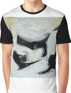 Creme Brulee IN Metal- Original Oil painting on Canvas Graphic T-Shirt
