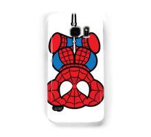 Spider-Bear Samsung Galaxy Case/Skin