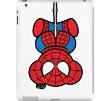 Spider-Bear iPad Case/Skin