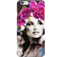 Holy Dolly iPhone Case/Skin