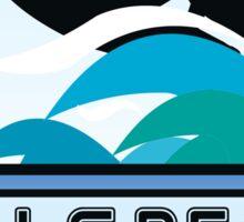 Surf Surfing BELLS BEACH VICTORIA AUSTRALIA Surf Surfer Surfboard Waves Ocean Beach Vacation Stickers Sticker